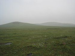 Gong Geer Grassland