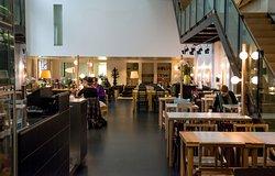 Lloyd Cafe Restaurant