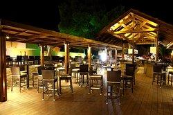 Pan Beach Bar
