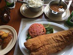 Restaurante Doña Ana