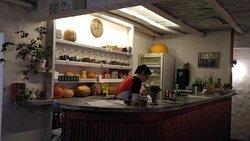 Cafe Govinda's