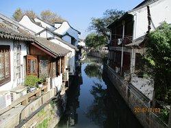 Zhouqiao Old Street
