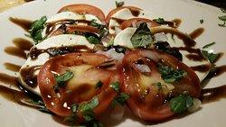Sidelines Italian Grille