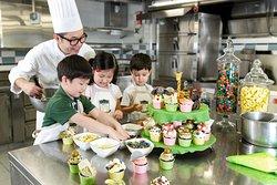 The Peninsula Beijing Kids Activities