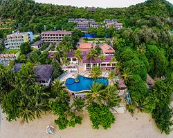 Panwa Boutique Beach Resort