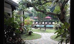 Rumah Palagan Yogyakarta