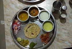 Shree Kanak Dining Hall