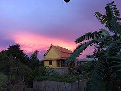 OBT Chiro Village Homestay