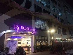 Regenta Inn, Vadodara