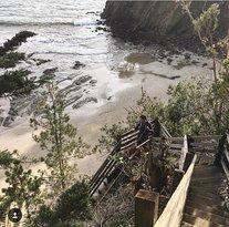 Mar Vista Cottages