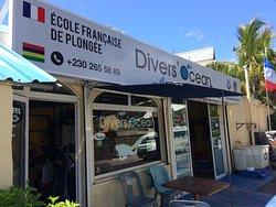 Divers'Ocean