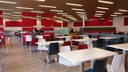 WMO Cafeteria