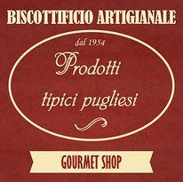 Biscottificio Artigianale Prodotti Tipici Pugliesi