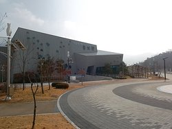 Wonju Climate Change Center