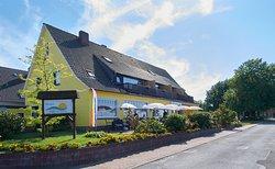 Cafe Sonnenschein & Pension