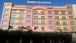 Swiss International Palace Hotel