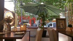 Folks Pizza Café