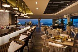 Siddharta Lounge by Buddha-Bar