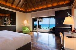 Huvafen Fushi Maldives
