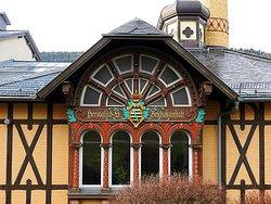 City Museum in the Beschussanstalt