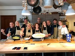 Cook With Us in Rome