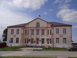 Verkhnyaya Sinyachikha Settlement Administration