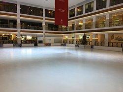 Galleria Ice Rink