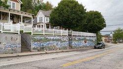 North Creek Mosaic Project