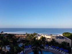 Full Gulf View - 11th Floor