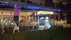 Das Neue Restaurant Hof Von Holland