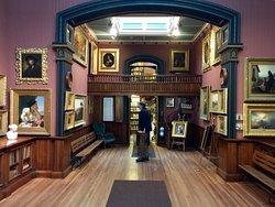 St. Johnsbury Athenaeum