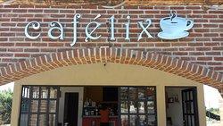Cafelix Pescadero