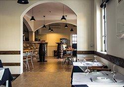 Cafe Restaurante Muralha