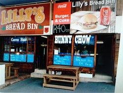 Lilly's Bread Bin