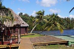 Indian Village Guama