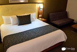 Hotel Casa Inn Business Irapuato