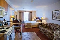 Peavine Inn & Suites