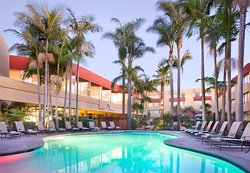 Ventura Beach Marriott