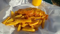 Westcoast Fish & Chips