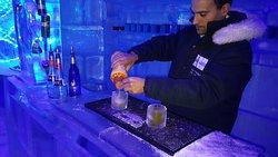 Bar de Gelo Viseu
