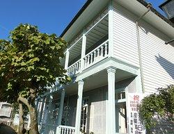 Higashiyamate Western Houses