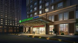 Holiday Inn Express Shenyang