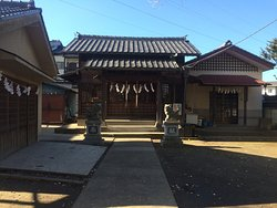 Komaihie Shrine