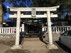 Iwado Hachiman Shrine