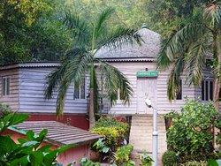Winter Holiday trip to Sonajhuri - Mukutmonipur