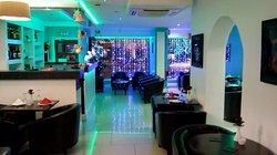 Cafe Bazaar
