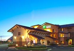 Holiday Inn Express Turlock
