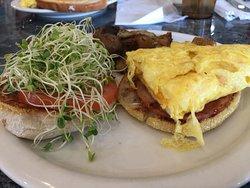 Cafe Haleiwa