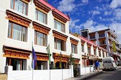 Hotel Lingzi