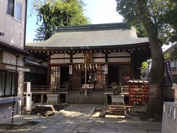 Abeno Seimei Shrine